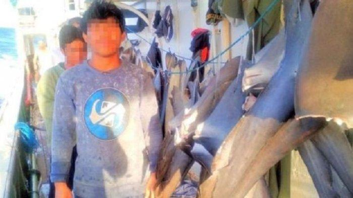 Cerita ABK Indonesia Jadi Anak Tiri di Kapal China, Makan Umpan Ikan dan Minum Sulingan Air Laut