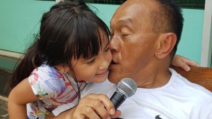 Anak Nia Ramadhani Selalu Mengadu ke Kakeknya Setiap Kena Marah, Ardi Bakrie Sebal