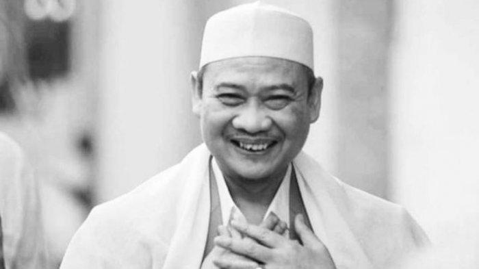 Innalillahi Wainna Ilaihi Rojiun, Abuya KH Uci Thurtusi Ulama Banten Meninggal Dunia