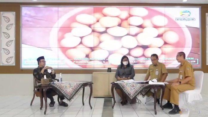 Dampak Pandemi, Warga Miskin di Kabupaten Banyumas Bertambah, Total 225 Ribu Penduduk Miskin