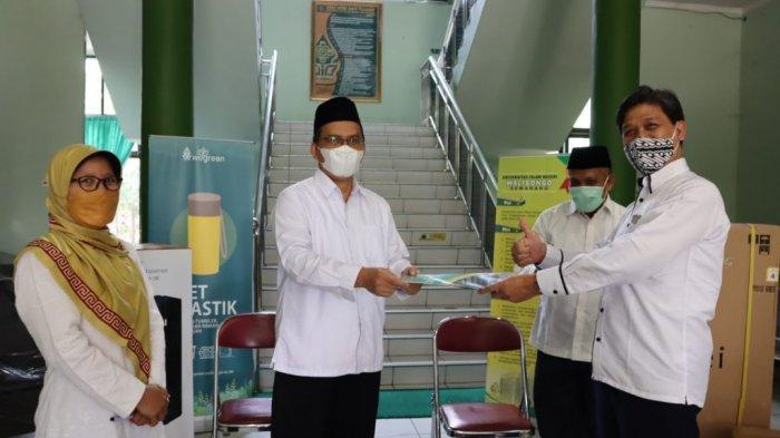 Lengkapi Fasilitas Ruang Laktasi, UIN Walisongo Semarang Dukung Para Ibu Pekerja