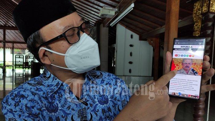 Bupati Banyumas Achmad Husein Klarifikasi Disebut Tolak SKB 3 Menteri: Itu HOAKS