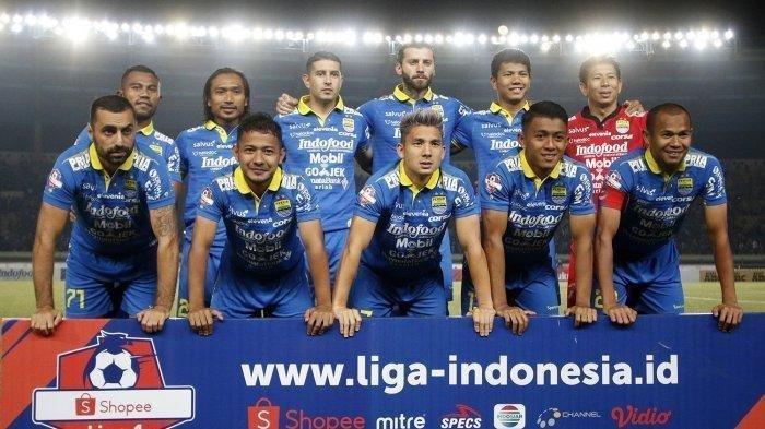 Jadwal Pertandingan Bola Hari Ini, Ada Borneo FC Vs PSS Sleman & Barito Putera Vs Persib Bandung