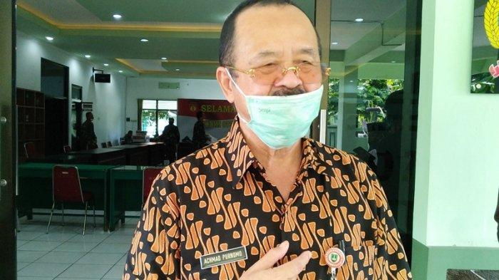 Achmad Purnomo Siapkan Surat Pengunduran Diri, Segera Dikumpulkan ke PDI