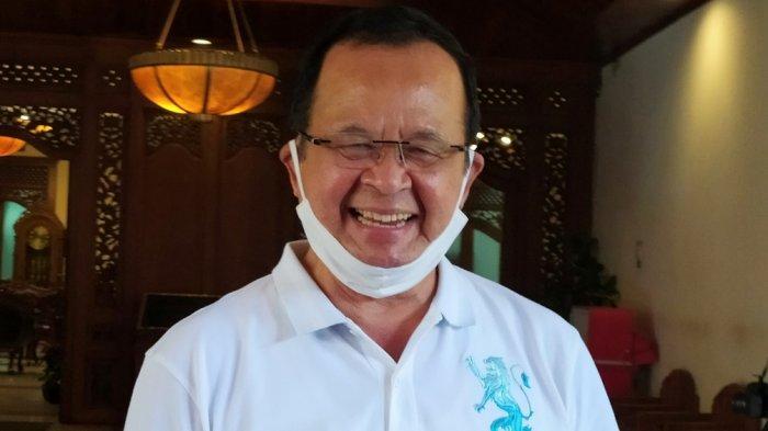 Respons Achmad Purnomo Soal Wacana PKS Usung Dirinya Tantang Gibran di Pilwakot Solo