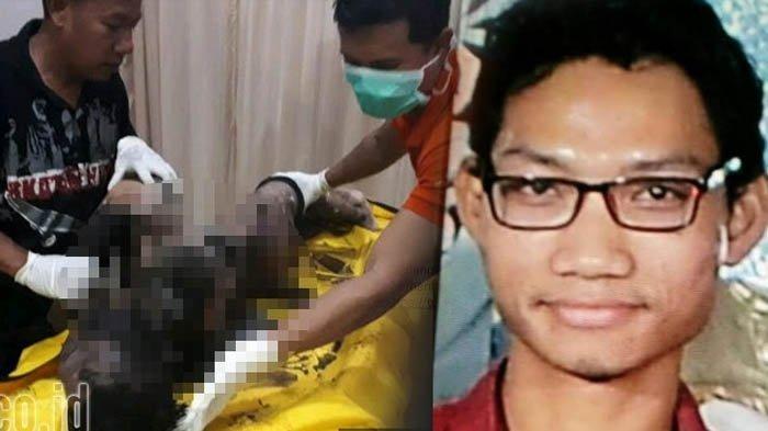 Kerabat Tahu Wahyu Dibunuh dari Grup Medsos, Kondisi Mayat Sangat Mengenaskan