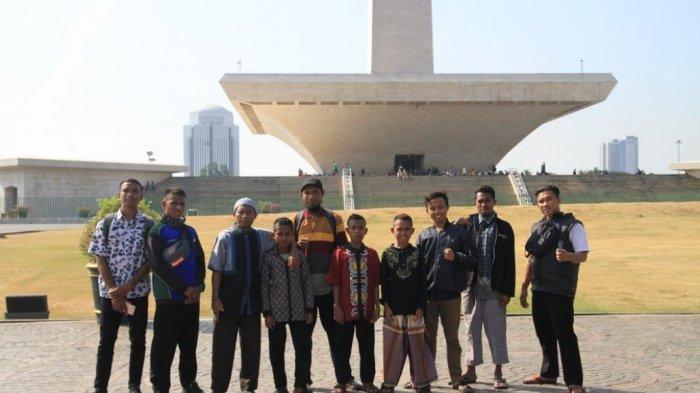 Melawan Keterbatasan, ACT Biayai Para Murid Alor Bersekolah di Pulau Jawa