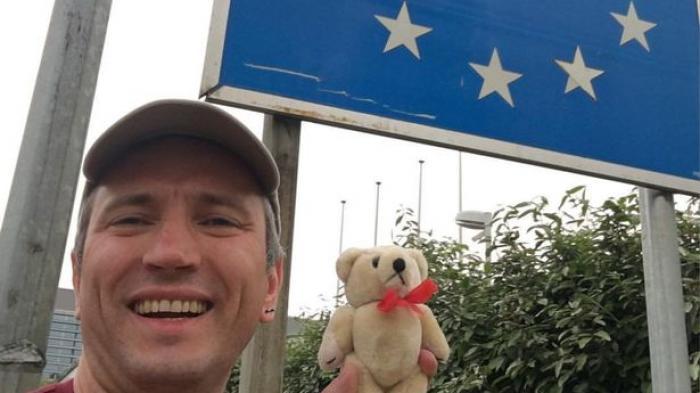 HEBAT, Pria Ini Bisa Injakkan Kaki di 12 Negara Eropa Hanya dalam Waktu 24 Jam