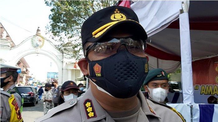 Kasus Ancaman Kekerasan Nakes RSUD Ngipang, Polresta Solo: Silakan Selesaikan secara Kekeluargaan