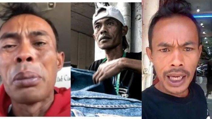 Dikritik Setelah Insiden dengan Pelawak Malih, Ade Londok Odading Angkat Tangan: Kapok Jadi Artis