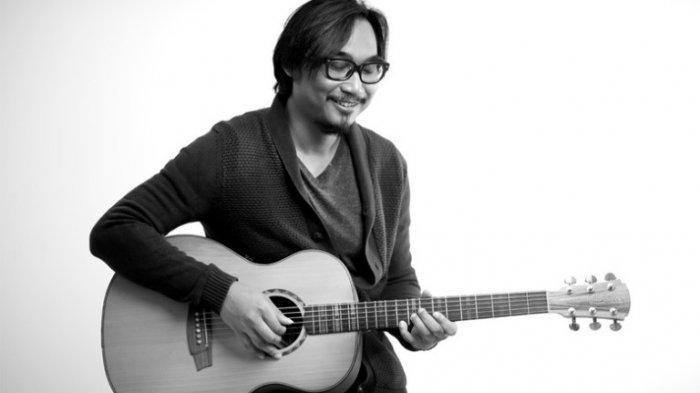 Chord Kunci Gitar Dont Look Back Adhitia Sofyan