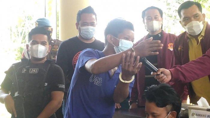 9 Hari dalam Pelarian, Begal Ini kembali ke Semarang karena Terus Dihantui Korban: Punggung Sakit