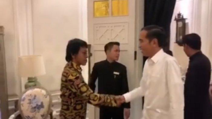 Ditawari Jadi Menteri Jokowi,Adian Napitupulu: Ampun Pak Presiden, Saya Tidak Punya Bakat Birokrat