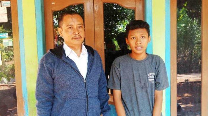 Beredar Kabar Warga Batang Tertipu, Tersesat di Hutan Kalimantan, Keluarga Ungkap Cerita Sebenarnya