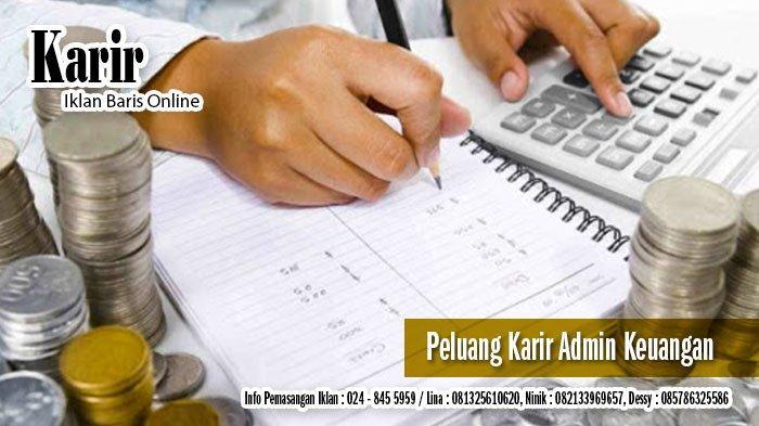 Loker Lowongan Kerja Terbaru di Semarang Minggu 21 Februari 2021