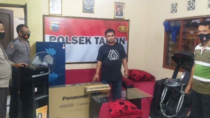 Tilap Uang Rp Rp 657,5 juta, Admin SPBU di Tanon Sragen Ditangkap Polisi