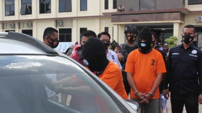 Pencuri Spesialis Pecah Kaca Mobil di Demak Ditangkap, Tersangka: Kami Belajar dari Youtube