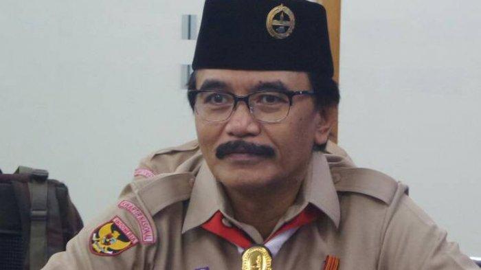 Mantan Menpora Adhyaksa Dault Dipolisikan Atas Dugaan Penipuan dan Penggelapan Aset Kwarnas