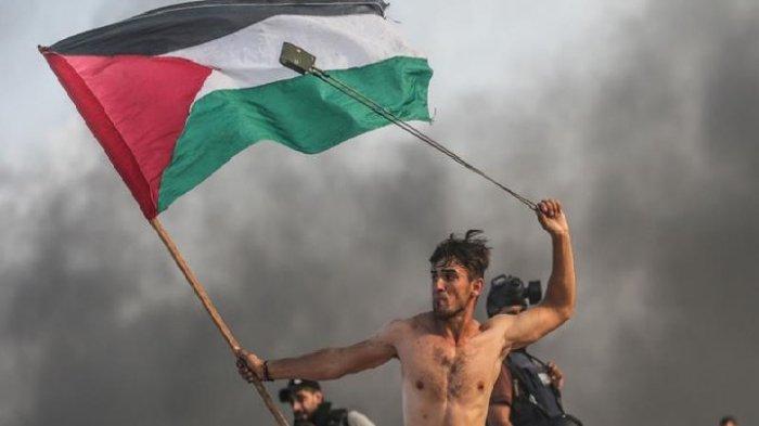 Pemerintahan Baru AS Dukung Palestina Jadi Negara Berdaulat