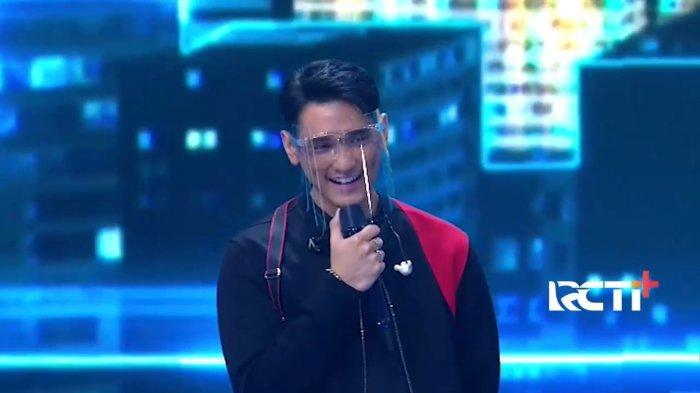 Afgan Ngaku Nervous Dengar Komen Juri Indonesian Idol Seusai Nyanyikan Andai Aku Bisa
