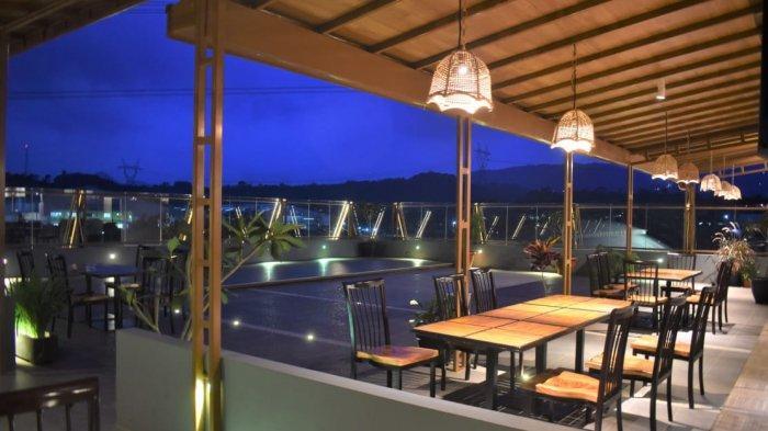 The Wujil Resort & Conventions Tawarkan Nongkrong Nyaman di AGRA Lounge