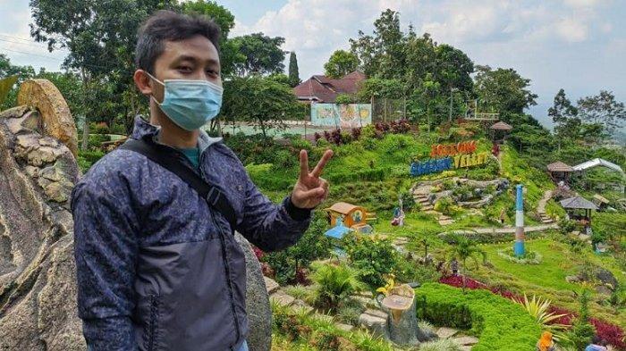Sempat Paceklik Pengunjung, Wisata Agro Jollong Mulai Ramai saat Libur Lebaran