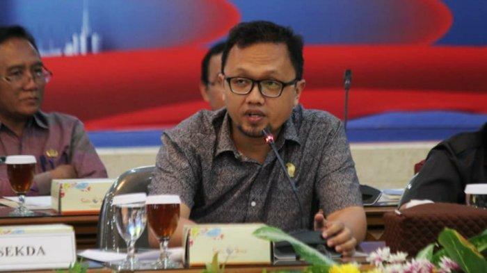 Komisi C DPRD Jateng Ingin BUMD Perbankan Berkolaborasi BMT: Gerakkan Ekonomi