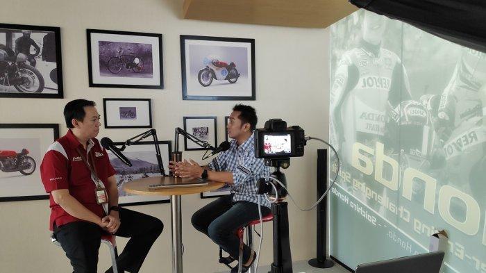 Utamakan Layanan, Astra Motor Jateng Berikan Inovasi Menarik Pada Pengembangan SDM