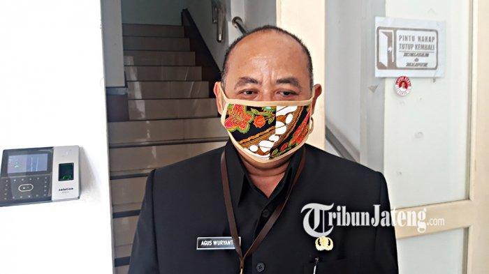 Pemkot Semarang Ada Program Bebas Denda PBB?
