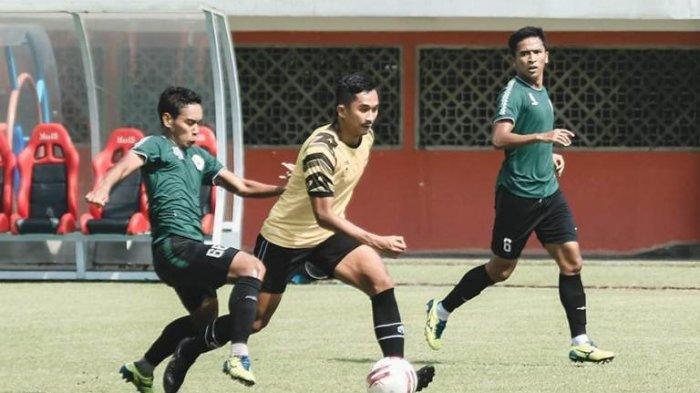 Piala Wali Kota Solo 2021 Ditunda, AHHA PS Pati akan Ikuti Latihan ke Jakarta