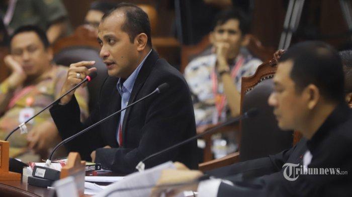 Sidang MK, Ahli 01 Sebut SBY Perlu Jelaskan Oknum Intelijen Tidak Netral, Bambang W Protes Soal Ini