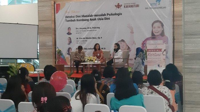 dr. Vina Ari Nindia Dewi : Tak Perlu Melarang Anak Bermain dan Bersosialisasi dengan Teman Sebayanya