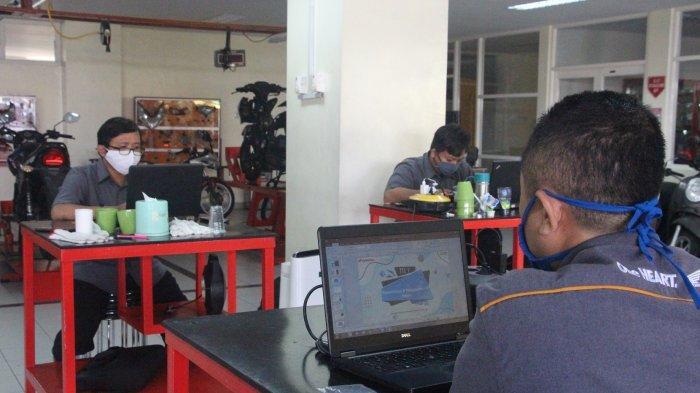 Perkuat Kualitas Pendidikan Vokasi, AHM Latih 1.387 Guru SMK