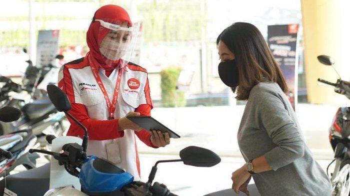 Motor Honda Paling Direkomendasi Masyarakat