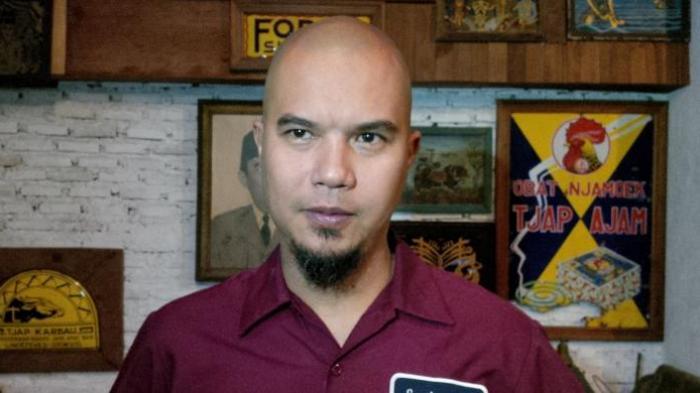 Ahmad Dhani: Aku Memang Naif Berharap Ada Teman Abadi dalam Perjuangan