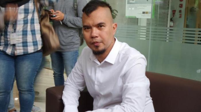 Ahmad Dhani Tahu Dirinya Diincar, Merasa Dibunuh oleh PKI Lewat Youtube