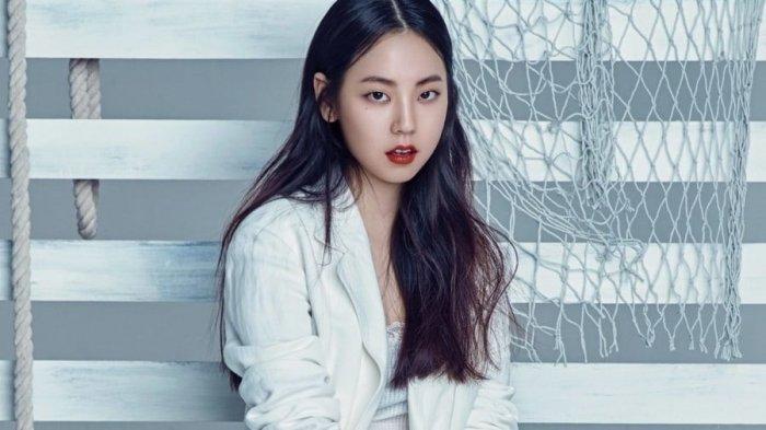 Ahn So Hee Ungkap Perjuangan Demi Perankan Hacker di Drakor Missing The Other Side