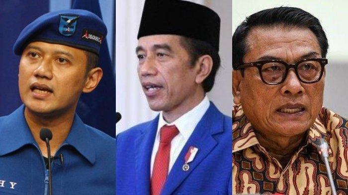 Heran pada Jokowi, Peneliti ANU: Baru Kali Ini Ada Presiden Tak Tahu Pergerakan Anak Buah