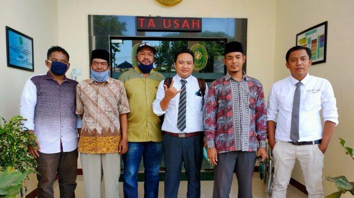 Kades Jleper Demak yang Angkat Anaknya Jadi Sekretaris Desa, Hakim PTUN Semarang Batalkan SK-nya