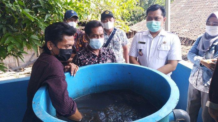 3 Tahun Perjuangan Warga Kendal Tarik Air Pinggiran Sungai Hingga Layak Minum