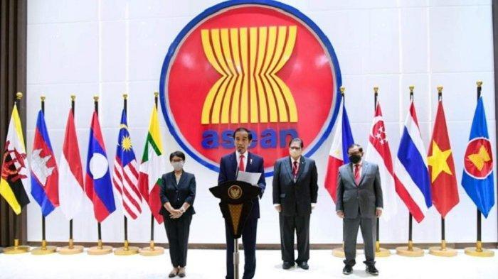 Airlangga Hartarto Paparkan 5 Strategi ACRF untuk Integrasikan Ekonomi ASEAN