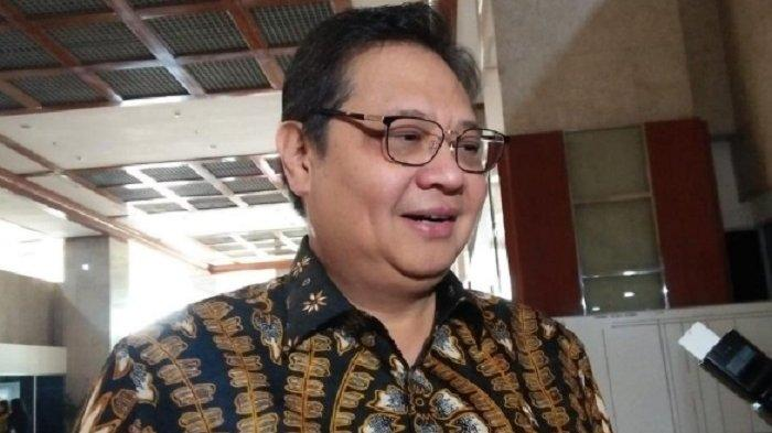 Airlangga Hartarto : Pemudik yang Balik ke Jakarta akan Dilakukan Tes Covid-19 di 21 Titik