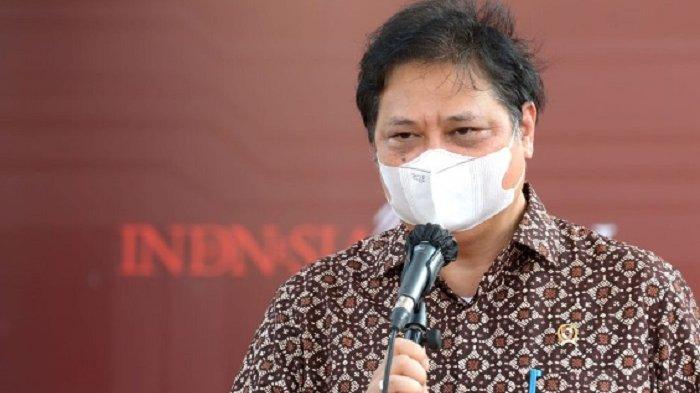 Airlangga Hartarto : KEK Kendal Mampu Jadi Lokomotif Pertumbuhan Pasca Krisis Akibat Pandemi