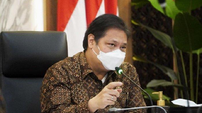 Menko Airlangga : Presidensi G20 Momentum Indonesia untuk Tampilkan Keberhasilan di tengah Pandemi