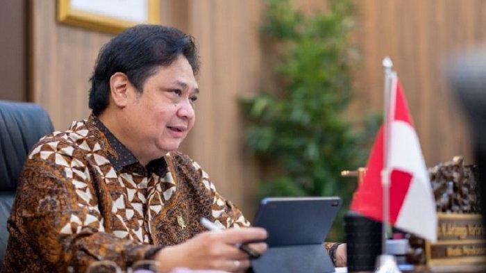 Menko Airlangga : Generasi Muda Jadi Game Changer di Era Digital, 20 Tahun ke Depan Pimpin Indonesia