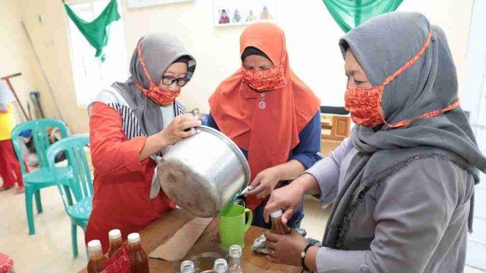 Rumdani Antarkan Program Ibu Siaga Covid-19 Raih Best of The Best Program CSR