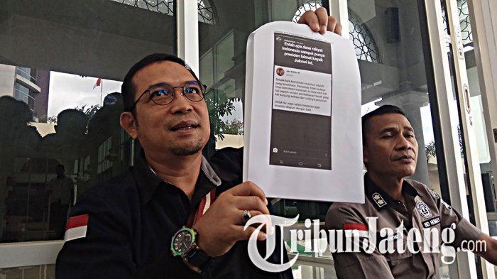 Ditreskrimsus Polda Jateng Masih Pantau Hoaks Virus Corona, Kebanyakan dari Pesan Berantai Whatsapp