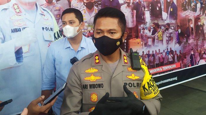 Polisi Jaga Gudang Vaksin Covid di Kantor DKK Kabupaten Semarang 24 Jam Nonstop