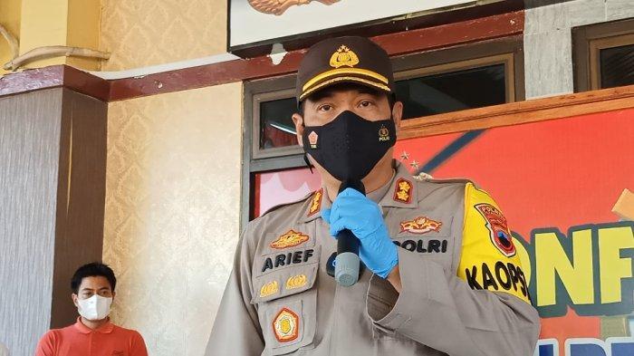 Polres Pekalongan Tidak Izinkan Warga Bikin Lomba Agustusan Selama Pandemi Corona