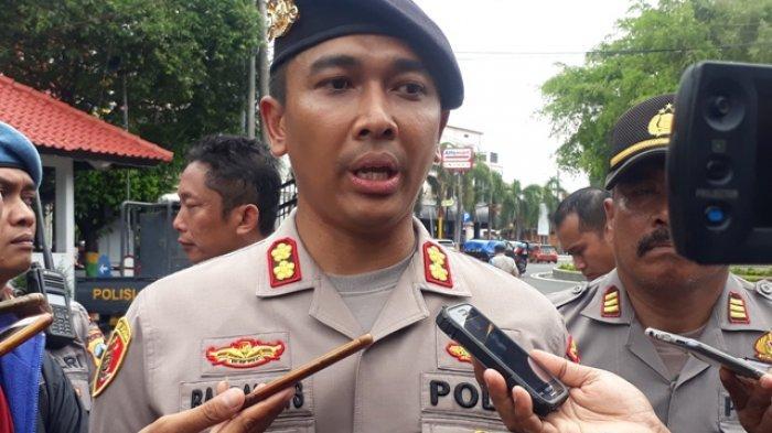 Amankan Pilkades Serentak, Polres Pati Akan Siagakan 1.359 Personel
